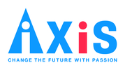 Axis corporate logo
